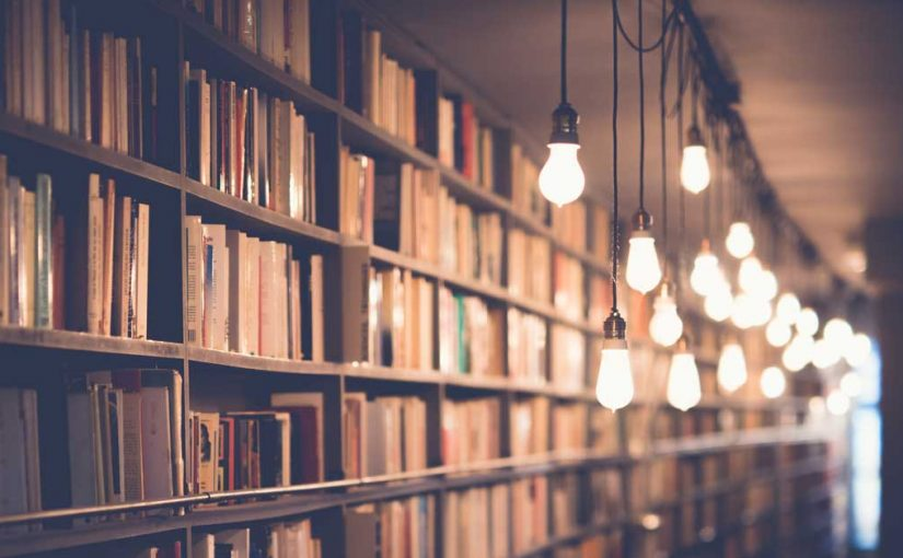 Os 26 livros que li em 2018 - Hamadrias